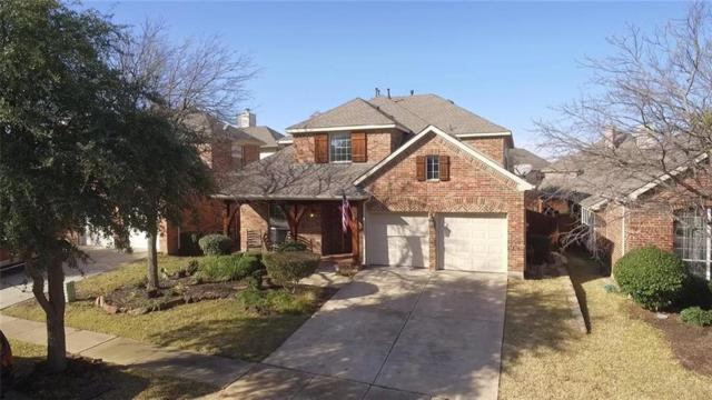 941 Noble Avenue, Lantana, TX 76226 (MLS #13747526) :: Team Hodnett