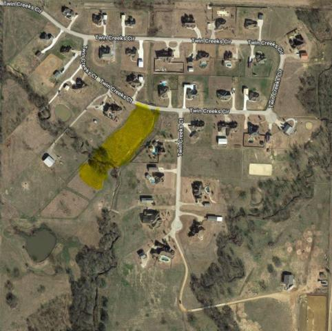 Lot 21 Twin Creeks Court, Pilot Point, TX 76258 (MLS #13747618) :: Magnolia Realty