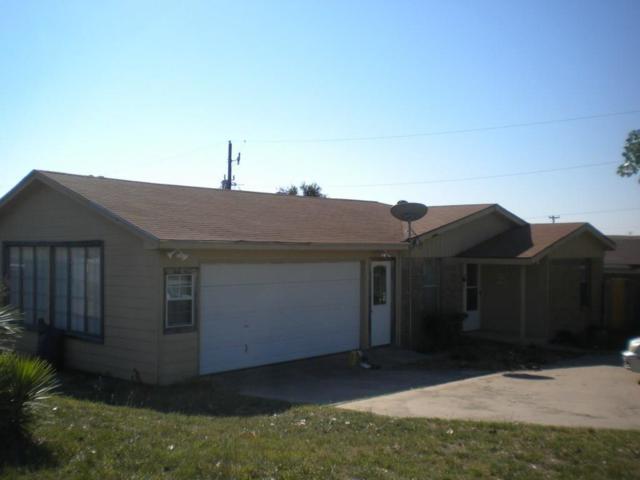 105 Oakdale Drive, Fort Worth, TX 76108 (MLS #13747622) :: Team Hodnett