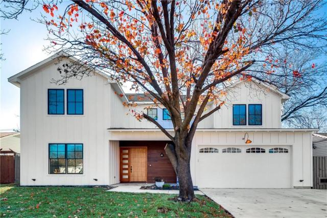 3874 Highgrove Drive, Dallas, TX 75220 (MLS #13747835) :: Team Hodnett