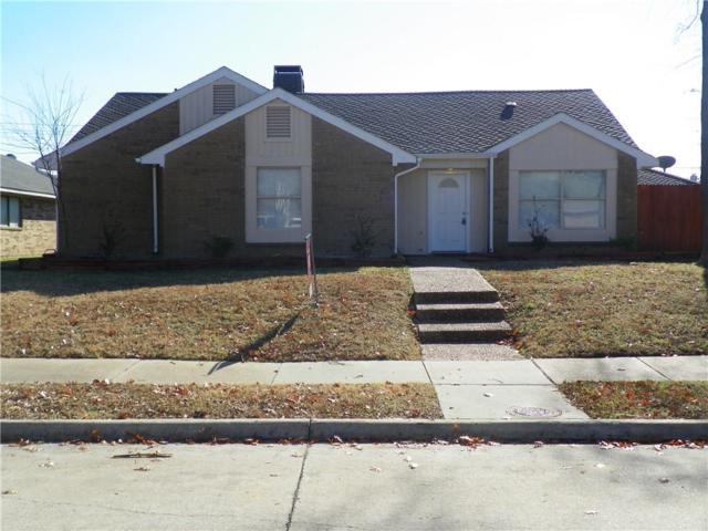 3724 Solarium Place, Plano, TX 75075 (MLS #13747989) :: Team Hodnett