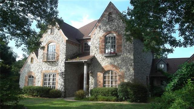 13486 White Taiil Drive, Tyler, TX 75707 (MLS #13748130) :: Team Hodnett