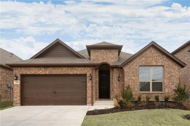3105 Bella Lago, Fort Worth, TX 76177 (MLS #13748180) :: Team Hodnett