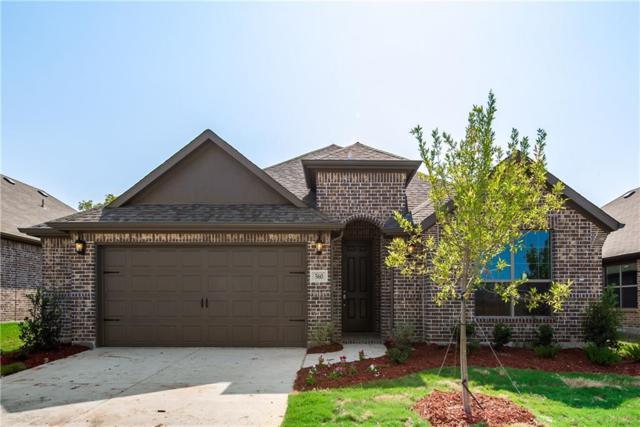 560 Spruce Trail, Forney, TX 75126 (MLS #13748193) :: Team Hodnett