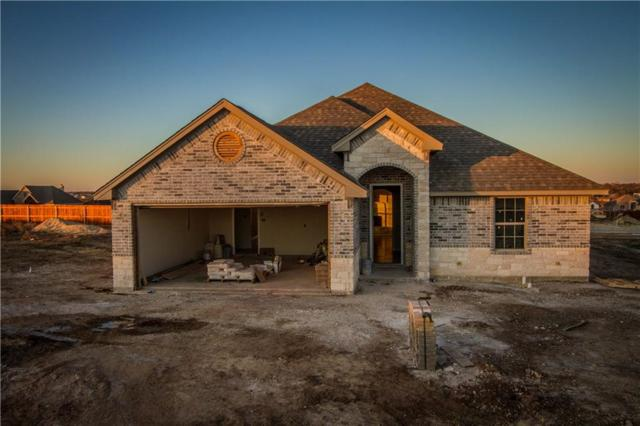 214 Bayless Avenue, Godley, TX 76044 (MLS #13748209) :: Team Hodnett