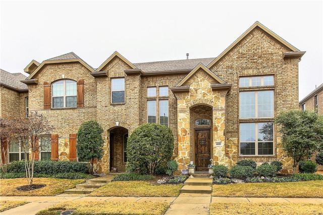 4680 Cecile Road, Plano, TX 75024 (MLS #13748616) :: Kimberly Davis & Associates