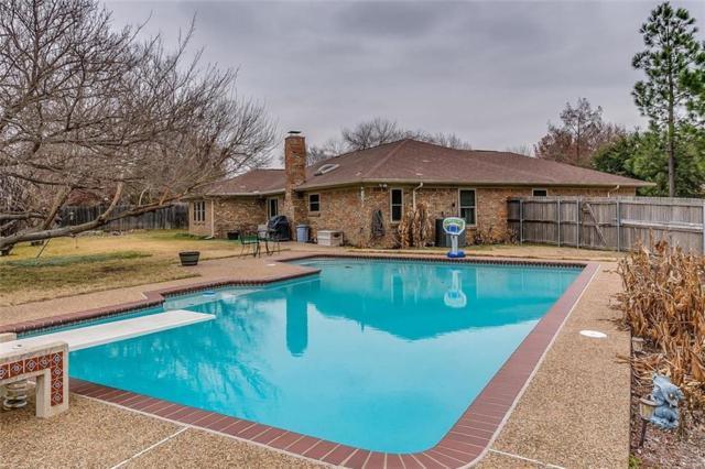 413 Miranda Terrace, Bedford, TX 76021 (MLS #13748644) :: Team Hodnett