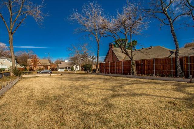 806 Thomasson Drive, Dallas, TX 75208 (MLS #13748703) :: Team Hodnett