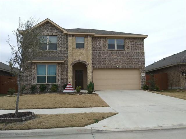 2109 Danibelle Drive, Heartland, TX 75126 (MLS #13748820) :: Team Hodnett