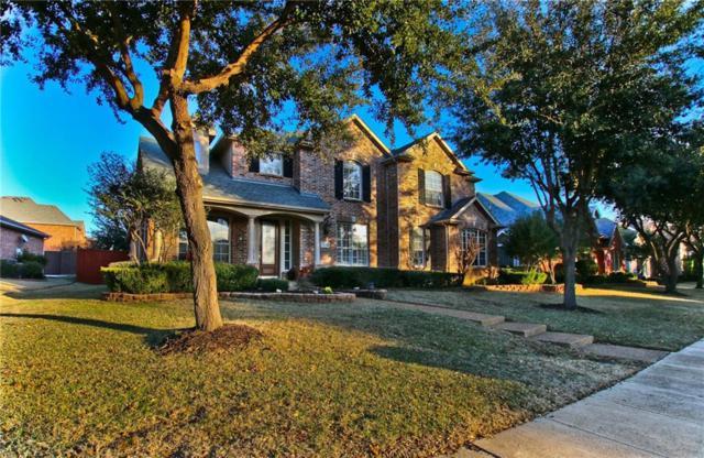 7235 Native Oak Lane, Irving, TX 75063 (MLS #13749307) :: Team Hodnett