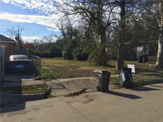 1324 E Morphy Street, Fort Worth, TX 76104 (MLS #13749311) :: Team Hodnett