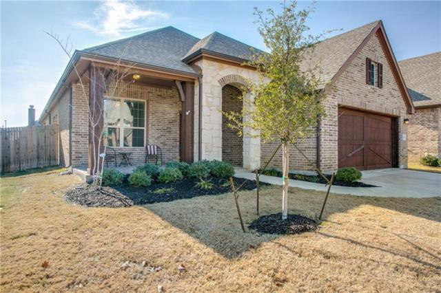 8332 Snow Egret Way, Fort Worth, TX 76118 (MLS #13749314) :: Team Hodnett