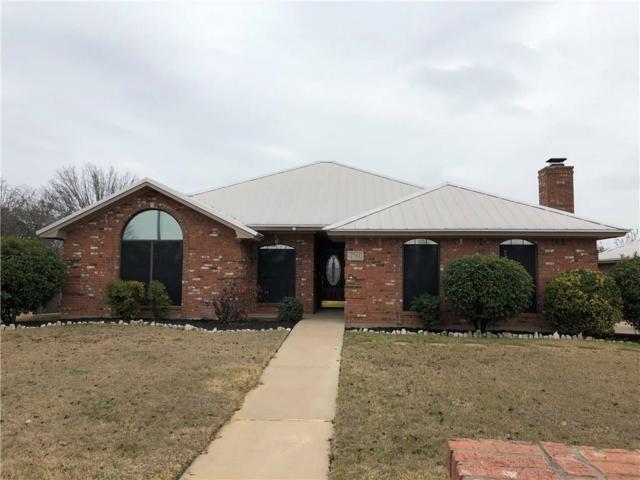 2702 W Frey Street, Stephenville, TX 76401 (MLS #13749345) :: Team Hodnett