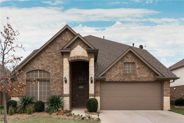 303 Adobe Lilly Court, Mansfield, TX 76063 (MLS #13749357) :: Team Hodnett