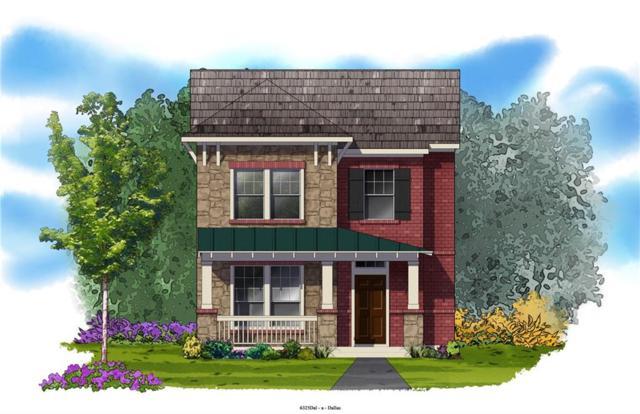 1501 White Squall Trail, Arlington, TX 76005 (MLS #13749427) :: RE/MAX Pinnacle Group REALTORS