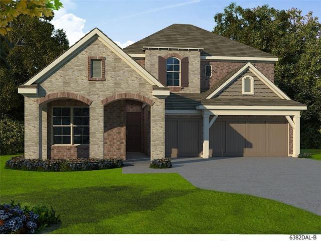 4107 Rose Spirit Street, Arlington, TX 76005 (MLS #13749452) :: RE/MAX Pinnacle Group REALTORS