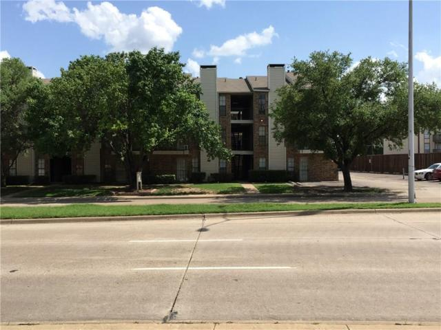 9520 Royal Lane 215C, Dallas, TX 75243 (MLS #13749590) :: Team Hodnett