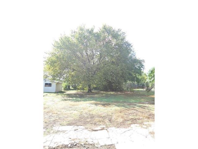 1466 E Morphy Street, Fort Worth, TX 76104 (MLS #13749741) :: Team Hodnett