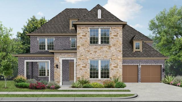 13162 Riverhill, Frisco, TX 75033 (MLS #13749872) :: Team Hodnett
