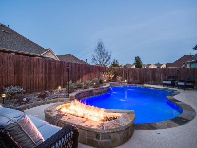 10712 Patton Drive, Mckinney, TX 75070 (MLS #13749950) :: Team Hodnett