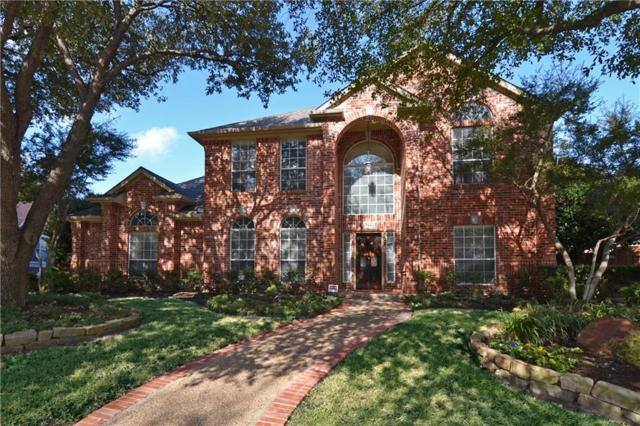 705 January Drive, Plano, TX 75025 (MLS #13750068) :: The Cheney Group