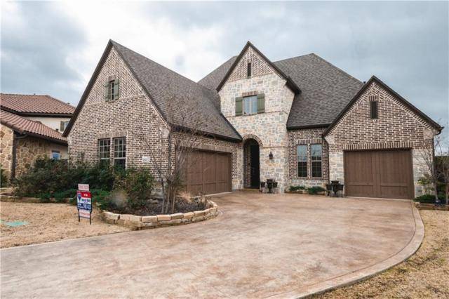 2617 Dames Lane, Irving, TX 75063 (MLS #13750095) :: Team Hodnett