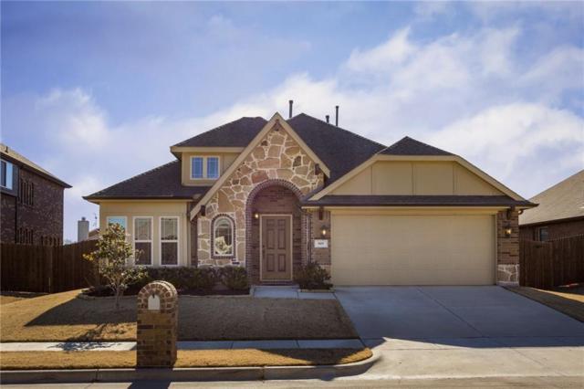 909 Calder Court, Anna, TX 75409 (MLS #13750105) :: RE/MAX Town & Country