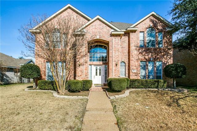 5935 Willow Wood Lane, Dallas, TX 75252 (MLS #13750213) :: Robbins Real Estate Group