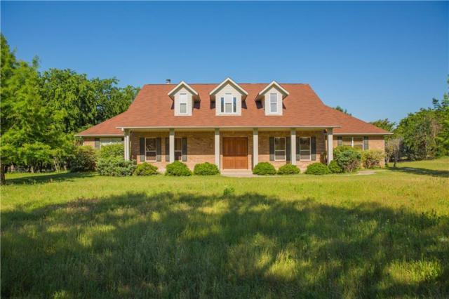1255 Reese Lane, Azle, TX 76020 (MLS #13750348) :: RE/MAX Town & Country