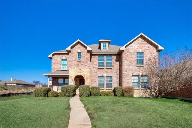 2229 Bruce Drive, Lancaster, TX 75134 (MLS #13750441) :: Pinnacle Realty Team