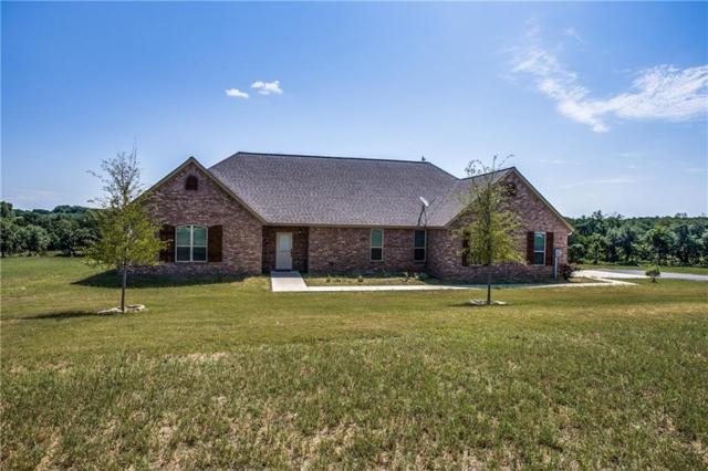 1253 County Road 2027, Glen Rose, TX 76043 (MLS #13750449) :: Team Hodnett