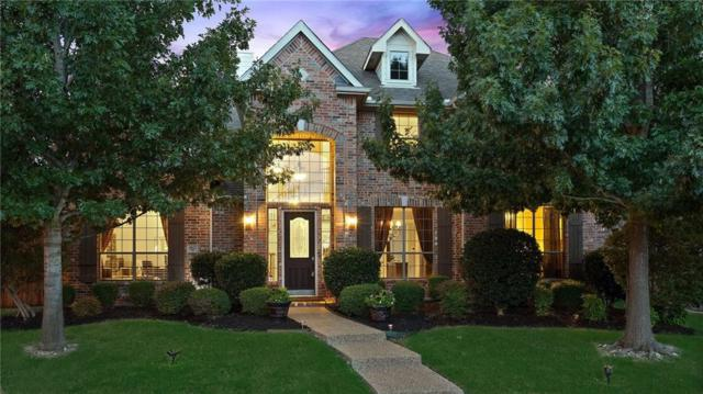4632 Chapel Creek Drive, Plano, TX 75024 (MLS #13750480) :: RE/MAX Town & Country