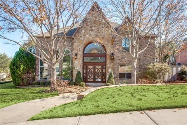3045 Monument Butte, Grapevine, TX 76051 (MLS #13750516) :: Team Hodnett