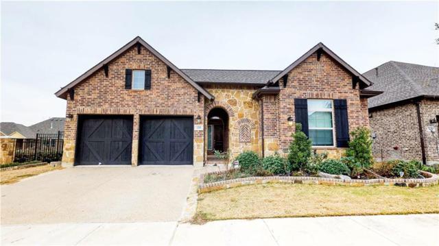 1208 Bull Valley Way, Arlington, TX 76005 (MLS #13750609) :: RE/MAX Pinnacle Group REALTORS