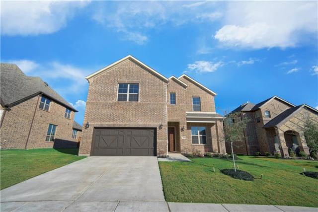 426 Bentley Drive, Midlothian, TX 76065 (MLS #13750692) :: Team Hodnett
