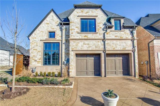 36 Fawn Wood Drive, Dallas, TX 75248 (MLS #13750731) :: Team Hodnett