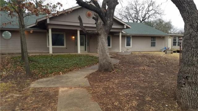 12200 Fm 920 Highway, Poolville, TX 76088 (MLS #13750847) :: Team Hodnett