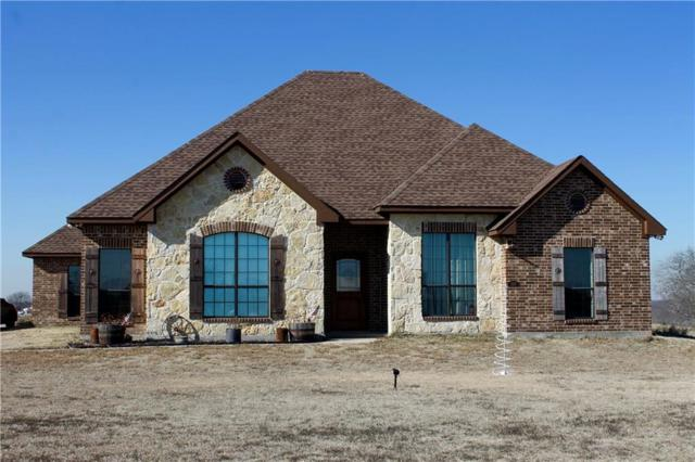 1077 Chartres, Oak Ridge, TX 75142 (MLS #13750904) :: Team Hodnett