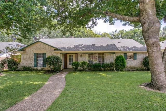 1702 Yorkshire Drive, Richardson, TX 75082 (MLS #13750946) :: Team Hodnett