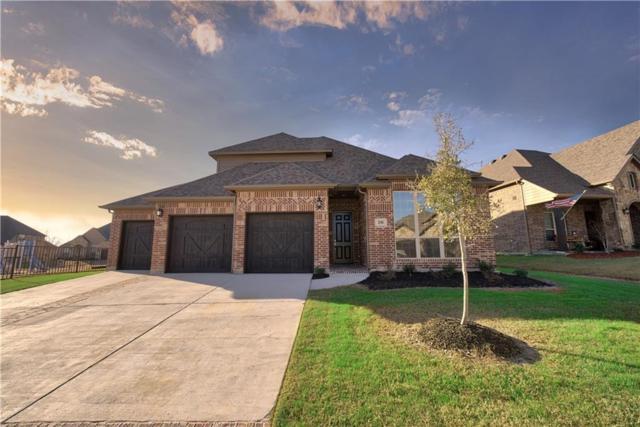230 Crestlyn Drive, Midlothian, TX 76065 (MLS #13750998) :: Team Hodnett