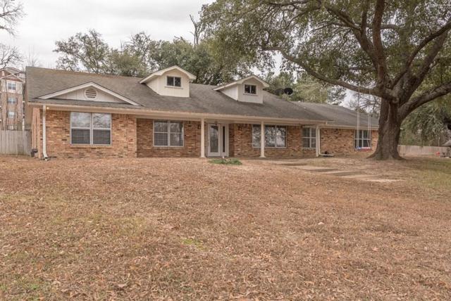 13931 Joe B Fulgham Circle, Brownsboro, TX 75756 (MLS #13751075) :: Team Hodnett