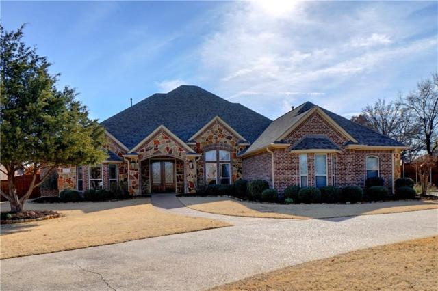 6 Di Lago Park Place Drive, Shady Shores, TX 76208 (MLS #13751129) :: North Texas Team | RE/MAX Advantage