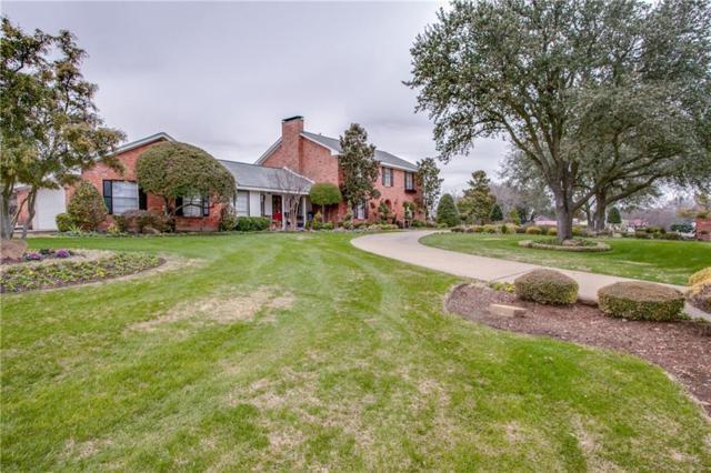 1203 Green Hills Road, Duncanville, TX 75137 (MLS #13751160) :: Pinnacle Realty Team