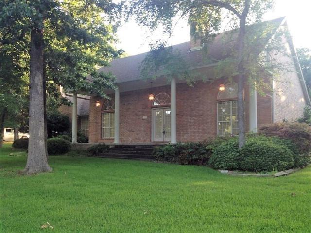 195 Lake Drive, Enchanted Oaks, TX 75156 (MLS #13751244) :: Team Hodnett