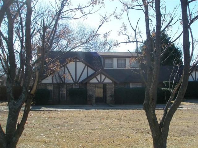 130 Ridgebriar Drive, Double Oak, TX 75077 (MLS #13751262) :: Cassandra & Co.
