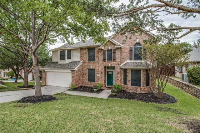 3108 Southwood Drive, Highland Village, TX 75077 (MLS #13751266) :: The Rhodes Team