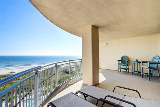 801 E Beach Drive Tw0602, Galveston, TX 77550 (MLS #13751289) :: Baldree Home Team
