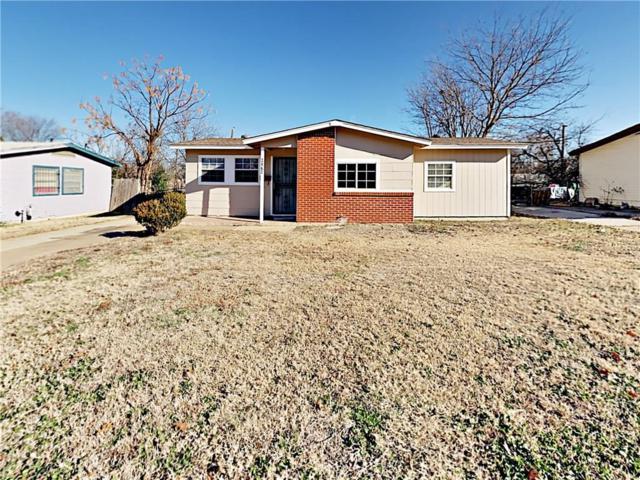 6279 Ava Court Drive, Fort Worth, TX 76112 (MLS #13751317) :: Team Hodnett