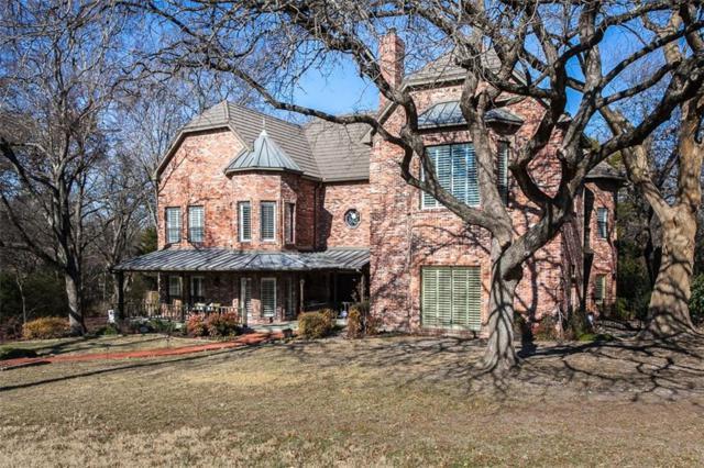 801 Creekwood Drive S, Fairview, TX 75069 (MLS #13751343) :: Frankie Arthur Real Estate