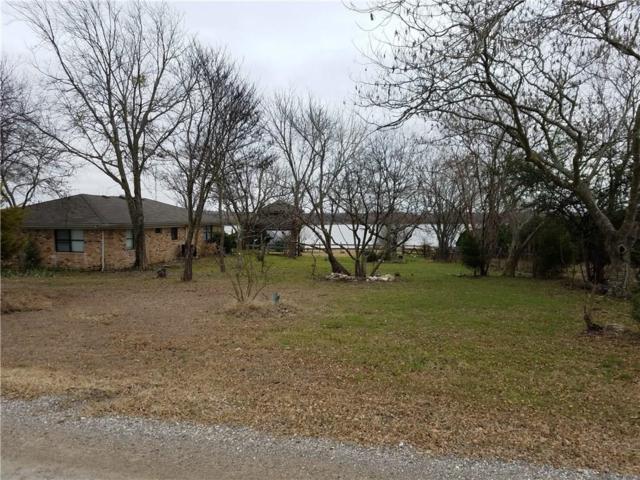 8568 Union Hill Road, Forney, TX 75126 (MLS #13751367) :: Team Tiller